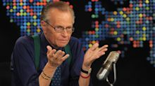 Larry King breaks silence after deaths of 2 children: 'No parent should have to bury a child'