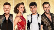 Strictly Come Dancing Semi-Final: Songs And Dances Revealed