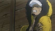 REVIEW: 'One Piece: Stampede' thrills with every fan favourite character in it