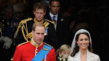 Prince Harry Had a Life-Changing Conversation About Kate Middleton After Her Royal Wedding