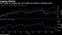 JPMorgan Says Euro Area to Be Key Equities Winner in Brexit Deal