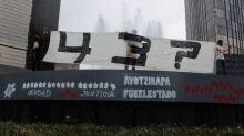 Expolicía federal involucrado en caso Ayotzinapa se entrega a la Fiscalía