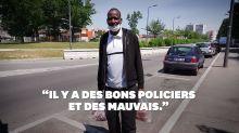 """Comme Camélia Jordana, """"pas en sécurité"""" face à la police? On a posé la question en banlieue"""