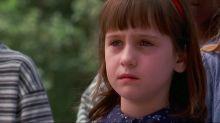 La niña de 'Matilda' hace confesión sobre su sexualidad