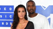 Kanye West Surprises Kim Kardashian With Bouquets of 'Floating Flowers' for 3-Year Wedding Anniversary
