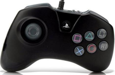 Mortal Kombat X controllers from PDP are lopsided, not final