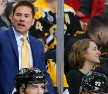 Bruins will bring back Bruce Cassidy as coach