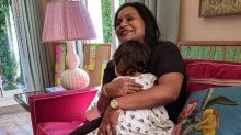 Mindy Kaling forced to defend kids' names: 'Rude'
