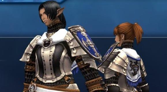 Final Fantasy's April version update is live, brings A Crystalline Prophecy with it