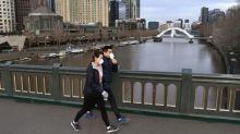 Australia suffers deadliest day of pandemic