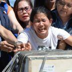 Both suspects in Kuwait murder of Filipina held: Lebanon