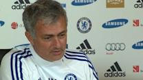 Mourinho spoiled for attacking choice ahead of Chelsea's match against Cardiff City