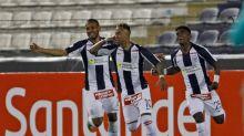 Alianza Lima quiere alargar su dulce momento en la liga de fútbol de Perú