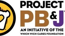 """Which Wich® Project PB&J® Partners with Hormel Foods and its SKIPPY® Brand for April """"Spread The Love"""" Campaign to Help Fight Hunger"""