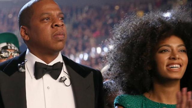 Solange Knowles' Alleged Attack on Jay-Z Ignites Speculation