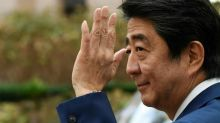 Who could lead Japan after Abe?