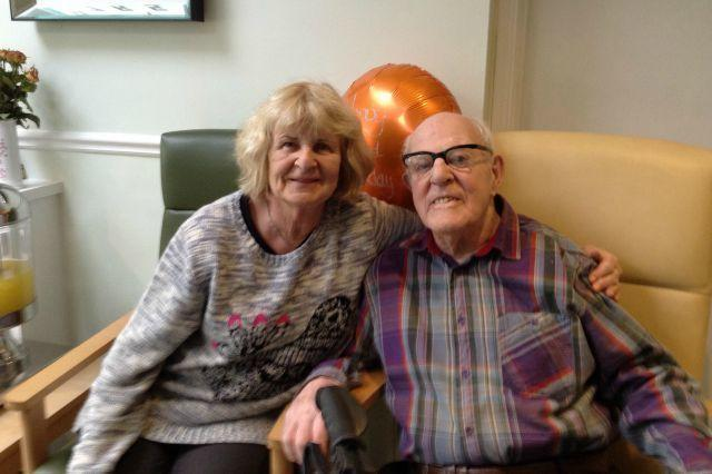 """Leslie Jubb, 103, became Britain's oldest scam victim in August last year when he was conned out of £60,000 after being sent an endless stream of catalogues promising prizes in return for purchasing overpriced goods. The extent of this con was discovered when Mr Jubb temporarily moved into a care home and his family discovered what he had lost. Find out more about this story <a href=""""http://money.aol.co.uk/2015/08/27/britain-s-oldest-scam-victim-103-year-old-in-60-000-scam/"""">here</a>."""