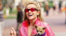 Reese Witherspoon Set To Return As Elle Woods For 'Legally Blonde 3'