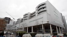 Tests for coronavirus carried out at Belfast hospital