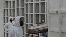 Covid-19: Brasil tem 139.808 mortes e 4.657.702 casos confirmados, dizem secretarias de Saúde