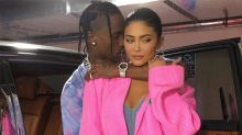 Disability Group Slams Kylie Jenner and Travis Scott for Seemingly Parking in Accessible Spot