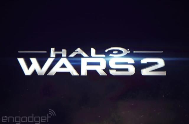 'Halo Wars 2' exists, hits Xbox One and Windows 10 in 2016