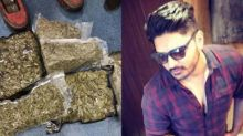 Drug peddler from Goa with alleged links to Karnataka film industry arrested