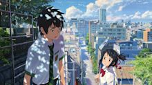 Review: 'Your Name' shows us the beauty of everyday existence