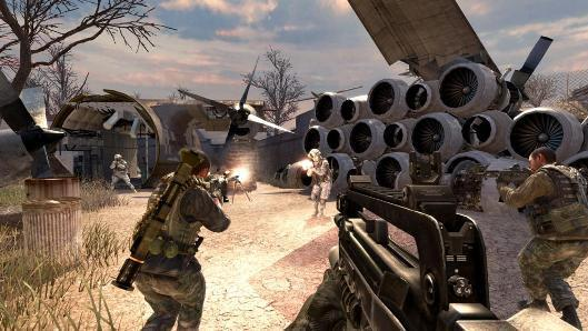 West, Zampella settle with Activision in Infinity Ward lawsuit [Update: Acti, Respawn, EA comment]