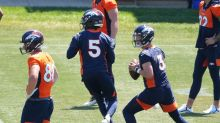2021 Broncos Training Camp: Day 3 news and notes