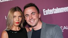 Frankie Muniz engaged to girlfriend Paige Price — days after their cat ruined their 5-story brownstone