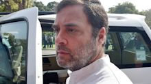 COVID-19, GST will be future Harvard case studies on failure: Rahul's dig at govt