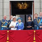 Queen's birthday: How members of the royal family wished the monarch a happy 93rd birthday