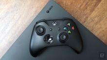 Xbox 依然是微軟唯一的營收軟肋