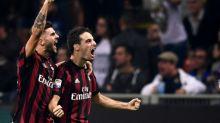 AC Milan cut short Adidas deal