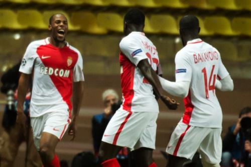 Apendicite tira titular do Monaco de jogo contra o Borussia Dortmund