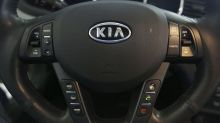 5 Hyundai, Kia models have high fire insurance claim rates