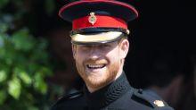 Royales Taufgeschenk für Prinz Louis: Prinz Harry kauft Erstausgabe von Winnie Puuh