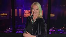 Anneka Rice says shoulder injury is 'holding me back' in 'Strictly' training