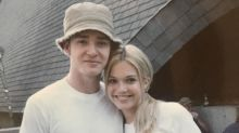 Mandy Moore Wins Throwback Thursday With a Sweet Pic of Her and Justin Timberlake