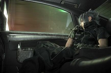 Square reaffirms existence of Versus XIII, continues not to show it