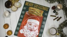 Greggs Is Launching An Advent Calendar For The Sausage Roll Fan In Your Life
