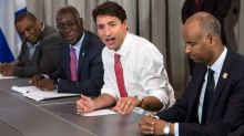 What can Trudeau do about the spike in asylum seekers?