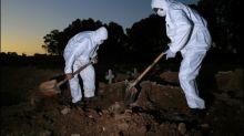 Brasilien jetzt an fünfter Stelle bei Zahl der Corona-Toten
