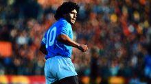 """""""Serás eterno"""": así ha reaccionado el mundo a la muerte de Diego Armando Maradona"""