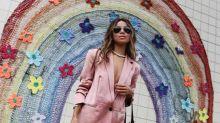 Cómo llevar el estilo monocromo, según las fashionistas