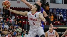 SEA Games: Fatigued Singapore fall in basketball bronze match against Thailand