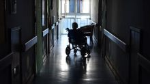 Elderly and disabled people driven to self-harm amid 'drastic decline' in social care funding under Tories