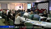 USO Caregivers Conference held at Camp Pendleton