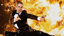 Rowan Atkinson returning for third Johnny English movie